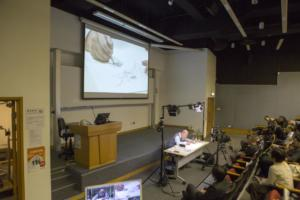 Seminar n Demonstration (3)